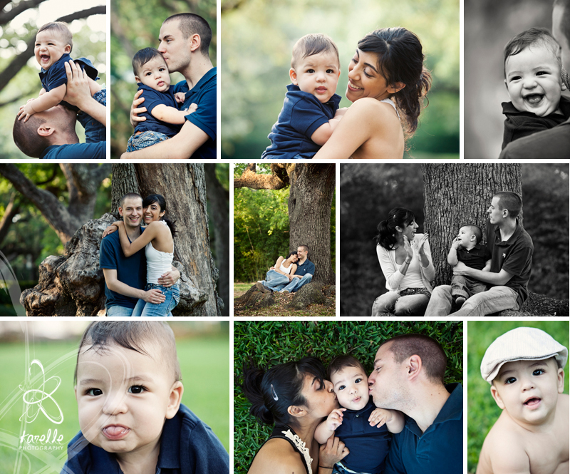 Laval Family Session
