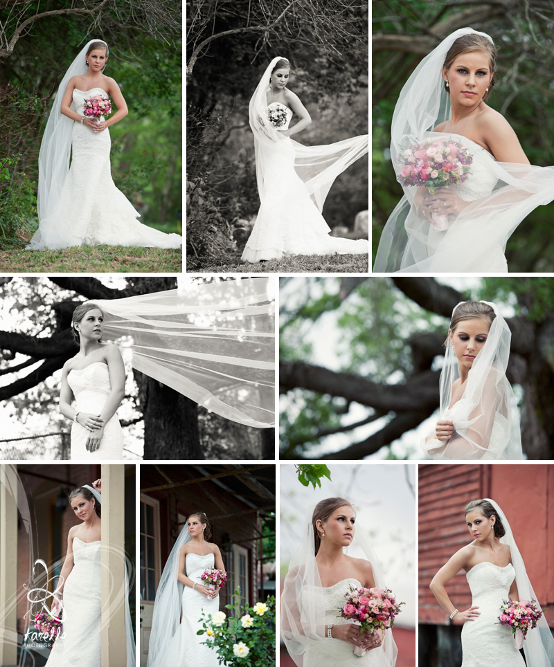 Sarah's bridals, Karelle Photography