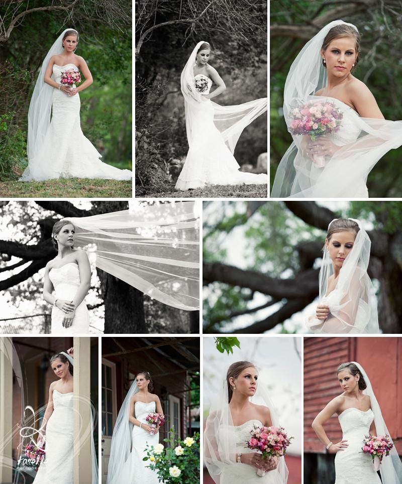 Sarah's bridals, Karelle Photography