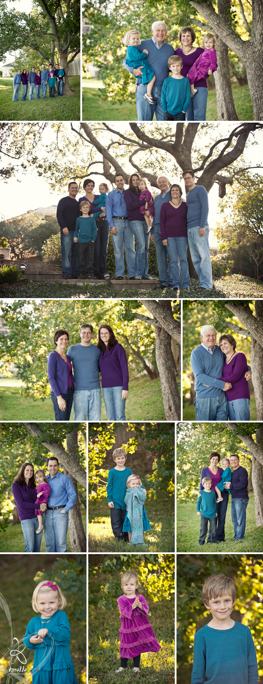 Requadt Family photo session by Karelle Photography in Houston
