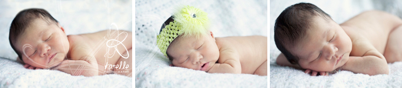 A newborn session for Baby Whiteley in Houston by Karelle Photography 2