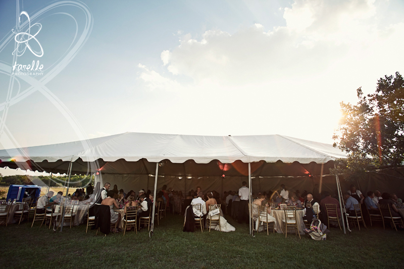A wedding in Brenham, Texas for Sarah and Nathan at the Antique Rose Emporium by Karelle Photography 15