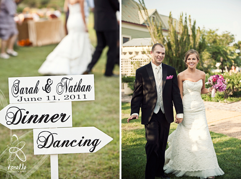 A wedding in Brenham, Texas for Sarah and Nathan at the Antique Rose Emporium by Karelle Photography 19