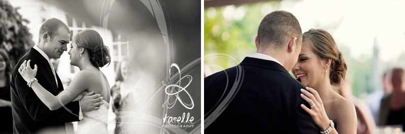 A wedding in Brenham, Texas for Sarah and Nathan at the Antique Rose Emporium by Karelle Photography 21
