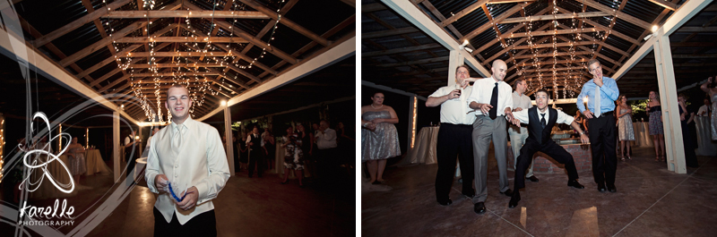 A wedding in Brenham, Texas for Sarah and Nathan at the Antique Rose Emporium by Karelle Photography 27