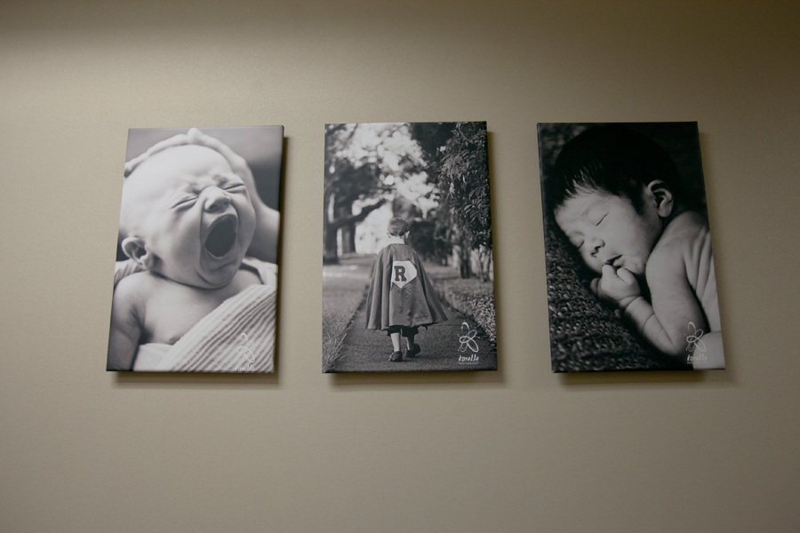 houston baby photographer Hall 2