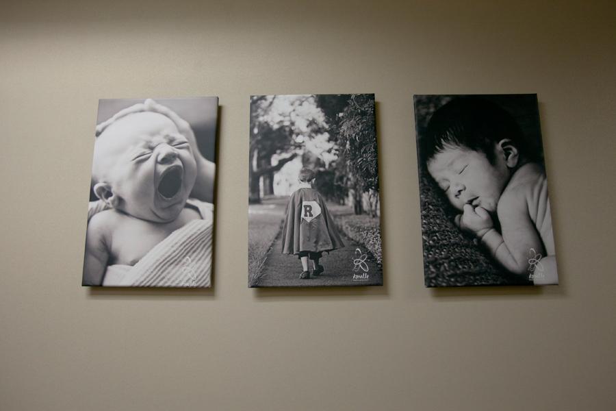 houston baby photographer Hall 2