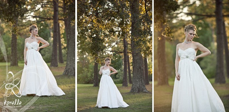 the woodlands wedding bridal photographer Courtney 4