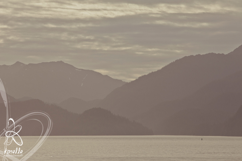 alaska landscape houston wedding photography