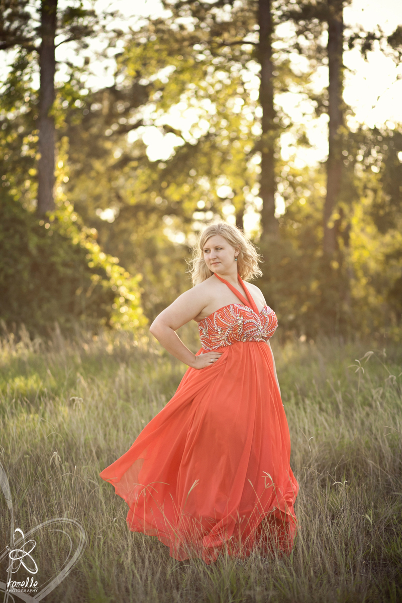 houston senior photographer Ashlyn 8
